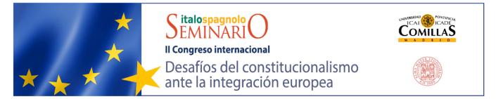 ok Cabecera II Congreso internacional Seminario italoespañol a tamaño color